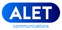 Alet Unified Communications Logo