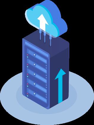 server virtualizzazione