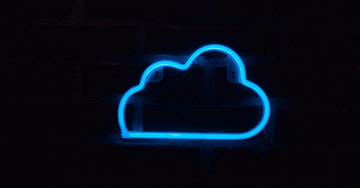 vantaggi del cloud