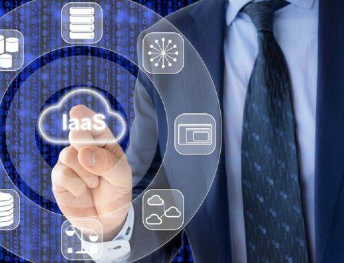 Soluzioni Cloud Iaas: infrastructure as a service