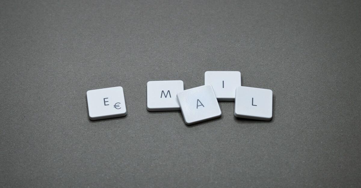 posta elettronica in cloud