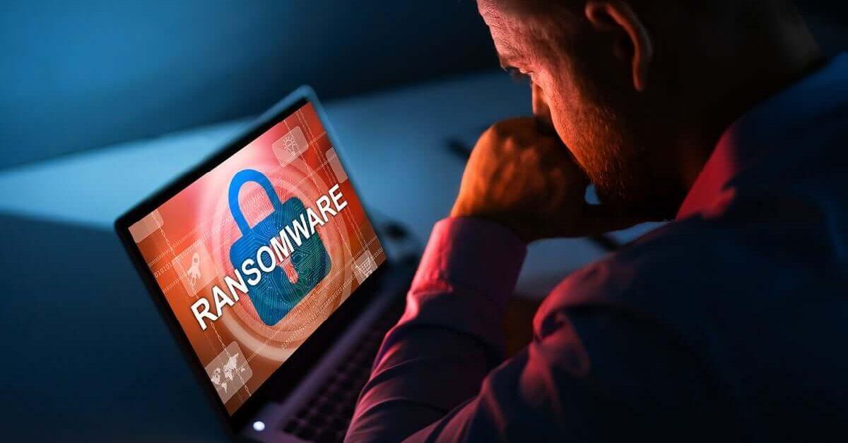 attacco ransomware regione lazio