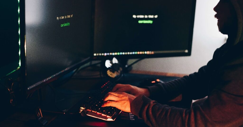 cybersecurity attacchi attivi e passivi