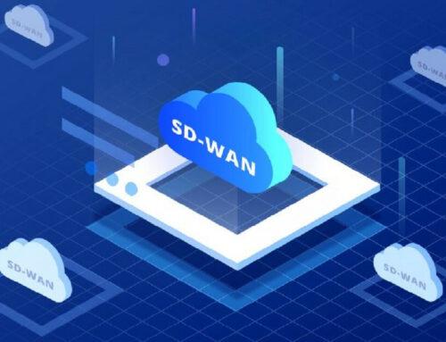 SD-WAN: cos'è, come funziona e differenze dalla WAN